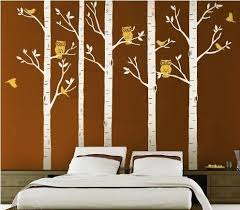 Owl Bedroom Wall Stickers by 137 Best Wall Stickers Images On Pinterest Wall Stickers Tree
