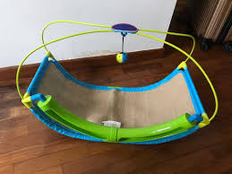 Cat Toy - Scratch Board, Bed Nest, Funny Rocking Chair With ...
