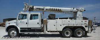 2002 Freightliner FL80 Digger Derrick Truck | Item K6476 | S... 1995 Ford Fseries Awd Single Axle Digger Derrick For Sale By Arthur Derricks Trucks Commercial Truck Equipment Intertional In Florida For Sale Used Terex Commander 50 1997 Freightliner Fl80 6x4 Custom One 2000 Intertional 4800 Auction Or On Inventory Detail Digger Derrick Truck For Sale 1196 1999 Sterling L7501 Points West Centre F4900 King Auger Single Axle Audigger Forsale Kc Whosale 4900