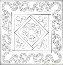 Unique Quilt Coloring Pages 77 In Books With