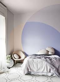 couleur peinture mur chambre nos astuces en photos pour peindre une pièce en deux couleurs