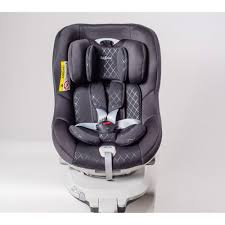 catégorie siège auto bébé siège auto pivotant 360 the one noir isofix groupe 0 1 bebe2