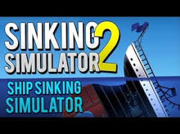 Sinking Ship Simulator The Rms Titanic by Sinking Simulator 2 By Wicpar Wicpar On Game Jolt