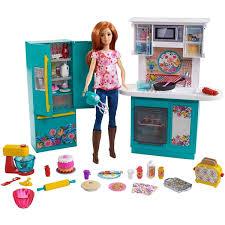 Barbie 2Story House