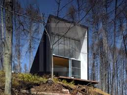 Kachemak Gear Shed Shipping by Takei Nabeshima Architects Stage House Architecture
