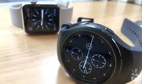 Samsung Gear S2 could add iPhone patibility within weeks