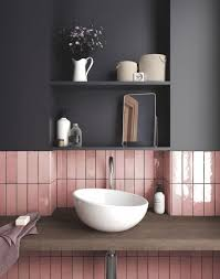australian bathroom trends november 2018 edition the