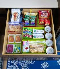 best 25 healthy snack drawer ideas on pinterest kids lunch for