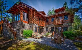 100 Stock Farm Montana Club Hamilton MT Cabins