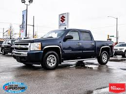 100 Auto Truck Trader 2009 Chevrolet Silverado1500 For Sale At GD Coates Used Car