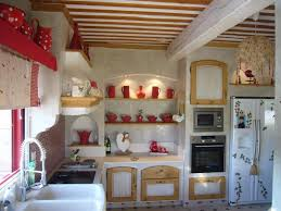 cuisine cagnarde cuisine cagnarde fontvielle cuisiniste baux de provence