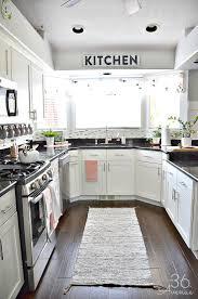 Kitchen Theme Ideas 2014 by Top 25 Best White Kitchen Decor Ideas On Pinterest Countertop
