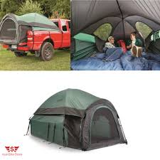 100 Pickup Truck Camping Tent Pick Up Bed Sleeps 2 Fits Beds 7274 1500mm