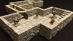 3d Dungeon Tiles Uk by 3d Printing U0026 D U0026d Arts U0026 Crafts D U0026d Beyond General D U0026d