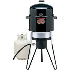 Brinkmann Electric Patio Grill Amazon brinkmann all in one outdoor cooker