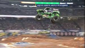 Monster Jam About To Race Into Levi's Stadium In Santa Clara ...