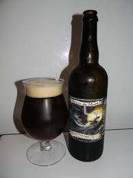 Jolly Pumpkin Dexter by Jolly Pumpkin Beer Apprentice Craft Beer News Reviews