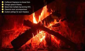 Get Virtual Fireplace Microsoft Store