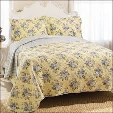 Cynthia Rowley Bedding Twin Xl by Gray And Yellow Bedding Kinglinen 11 Piece Minka Graypurple