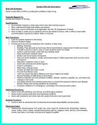 Cna Resume For Hospital Original Mention Great And Convincing Skills Said Sample