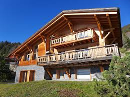 100 Log Cabins Switzerland Chalet Chalet Maurice Chesires Bookingcom