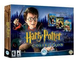 harry potter et la chambre des secrets pc harry potter and the chamber of secrets pc retail box page