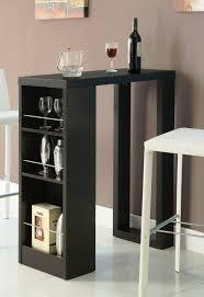 Corner Wine Rack Espresso