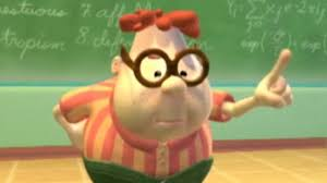 Carl Wheezer Is A Character In Jimmy Neutron