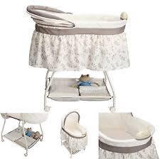Round Bassinet Bedding by Round Bassinets U0026 Cradles Ebay