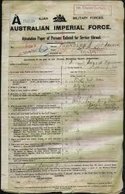 100 Mary Ann Thompson Ernest Edward SERN 6945 POB Sydney NSW POE Newcastle