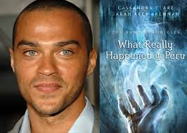Jesse Williams To Narrate The Bane Chronicles First Installment