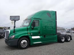 100 Used Freightliner Trucks For Sale Cascadia Inventory Northwest