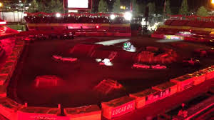 Monster Jam 2012 Dodger Stadium Los Angeles CA - YouTube Monster Jam Truck Show Shutter Warrior Bigfoot Truck Wikipedia Gta 5 Rockets Boost Glitch Monster Truck Bangers Race Blaze And The Machines Teaming With Nascar Stars For New Raminator Monster Crushes Guinness Top Speed Record This Remotecontrolled Goes 70 Mph Traxxass E Scion Xb David Choe Inflatable Bouncer Clowns4kids The Dome At Americas Center Seating Chart Shorpy Historic Picture Archive 1918 High 100 Best Ellensburg 2