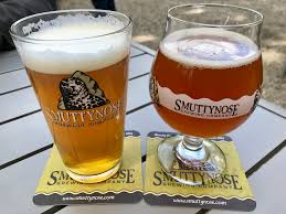 Smuttynose Pumpkin Ale 2017 by Smuttynose Brewing Company Two Pints Please