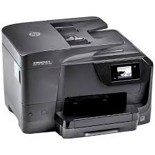 HP ficeJet Pro Wireless Inkjet MFC Printer 8710