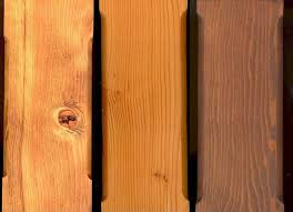Finishing Douglas Fir Flooring by Douglas Fir Timbers With Different Stains U0026 Finishes House