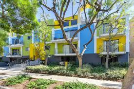 100 Sunset Plaza Apartments Anaheim Croft Los Angeles CA Com