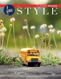 Flower Mound Style August 2016 By Southlake Magazine