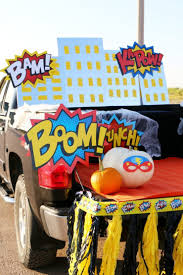 Superhero Halloween Trunk Or Treat Ideas + DIY Skyline | Superhero ... Shine Daily More Trunk Or Treat Ideas 951 Fm Wood Project Design Easy Odworking Trunk Or Treat Ideas Urch 40 Of The Best A Girl And A Glue Gun 6663 Party Planning Images On Pinterest Birthdays Ideas Unlimited Trunk Or Treat Decorating The 500 Mask Carnival Costumes Decoration 15 Halloween Car Carfax 12 Uckortreat For Collision Works Auto Body Charlie Brown Trick Smell My Feet Church With Bible Themes Epic Ghobusters Costume