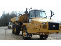 Caterpillar 730C For Sale AL Price: US$ 305,000, Year: 2015 | Used ...