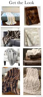 Best 25+ Faux Fur Blanket Ideas On Pinterest | Fur Blanket, Faux ... Instyledercom Luxury Fashion Designer Faux Fur Throws Throw Blanket Target Pottery Barn Fniture Elegant White The Ultimate In Luxurious Natural Arctic Leopard Limited Edition Blankets Awesome For Your Home Accsories And Chrismartzzzcom Decorating Using Comfy Lovely King Modern Teen Pbteen Oversized 60x80 Sun Bear Brown Sofa Cover