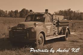 100 Kansas Fire Trucks Old Truck Near Pittsburg KS My Photography Work Pinterest