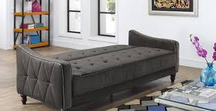 Delaney Sleeper Sofa Drl1096 Black by Horrifying Image Of Air Mattress Sofa Bed At Leather Sofa Repair