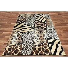 Animal Print Rug Discount Overstock Wholesale Area Rugs Depot
