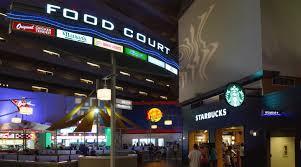 Luxor Casino Front Desk by Fast Food Restaurants In Las Vegas Food Court Luxor Hotel U0026 Casino