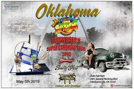 Budweiser's Custom Car Super Show Tour 2019-Oklahoma @ Oklahoma ... Oklahoma City Dodgers On Twitter One Hour Gates Open For The Jual Exxclusive Mainan Anak Mobil Remot Rc Off Road Rock Crawler 110 Strawberry Ruckus Monster Jam Tickets Buy Or Sell 2018 Viago In Feb 1314 2016 Youtube American Truck Driving School Okc Truckdome Driver Trucks And Bull Riders To Take Over Chickasaw Bricktown Kia Sorento Sale Ok Boomer Makes Twoday Stop In Okc News 9