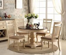 Round Dining Table Sets Inspirational Round Pedestal Kitchen Table