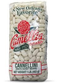 Cannellini Beans Camellia Brand