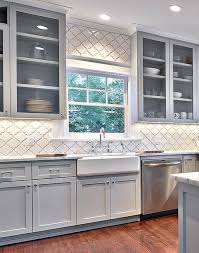 Ideas For Tile Backsplash In Kitchen 70 Stunning Kitchen Backsplash Ideas For Creative Juice