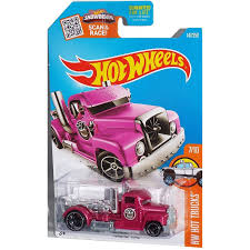 Buy Hot Wheels, 2016 HW Hot Trucks, Turbine Time [Magenta] 147/250 ... Tow Truck 6574395 Mattel Hot Wheels Haulers Over The Road Trucks Vintage 1994 Hotwheels Car Lift Tow Truck Mainan Game Alat Hot Wheels Red Line 6450 Tow Truck Green Jual Rlc Rewards Series Heavys Di Lapak J And Toys Matchbox Mbx Urban How To Make A Hot Wheels Custom Rust Como Introduces The Larry Wooddesigned Steam Punk Ramblin Wrecker Larrys 24 Hr Towing Chevy 1983 Rig Steves Die Cast Toy Capital Diecast Garage 1970 Heavyweight Mrsenctvts Amazing Customs Pinoy Pride Kombi And
